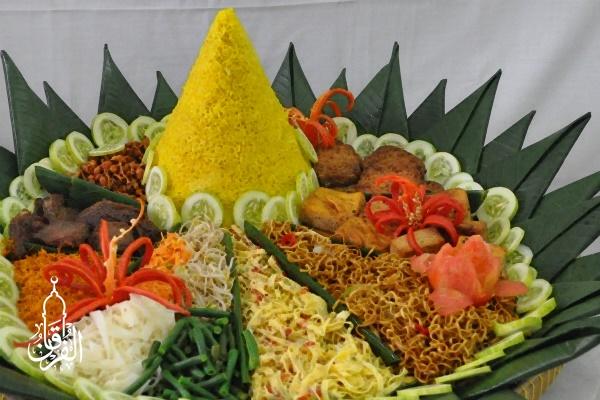 Penyedia Paket Catering Nasi Bakar Original kirim ke Cijeruk BOGOR