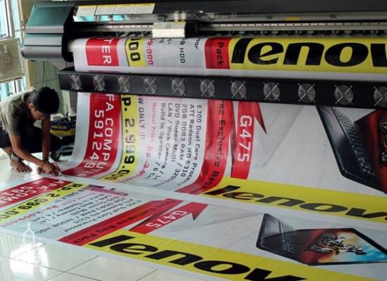Promo Paket Reklame Bermutu Melayani Wil Beji Depok