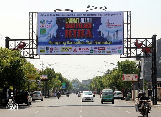Promo Paket Baliho Berkualitas Melayani Wil Beji Depok